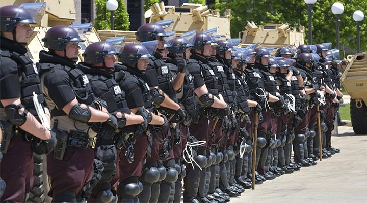 Washington polisi, 4 kişinin hayatını kaybettiğini açıkladı