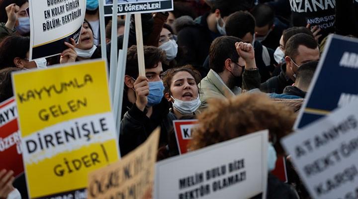 Boğaziçi eylemleri sonrası gözaltına alınan 21 kişi daha serbest bırakıldı
