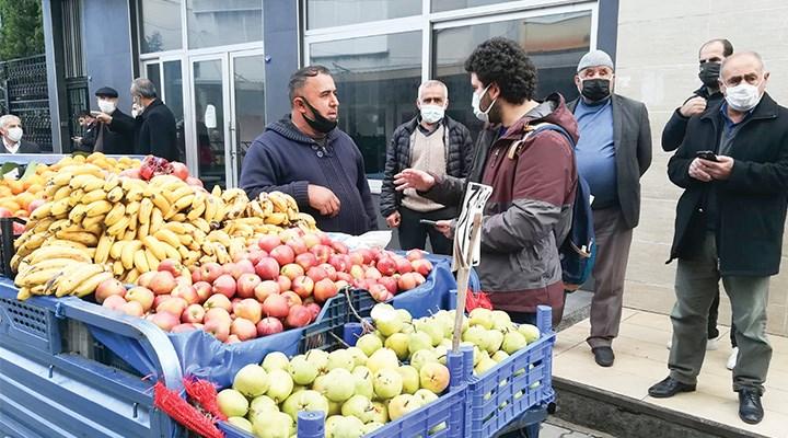 Halk geçim, Saray saltanat derdinde: Milyonlar aç ve çaresiz