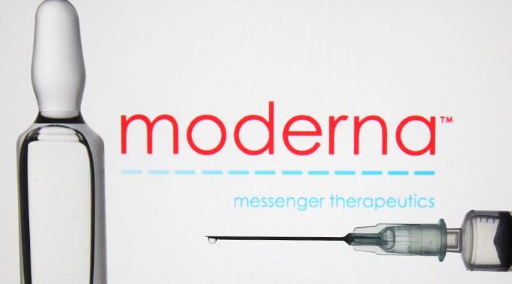 İngiltere'den 'Moderna' aşısına acil kullanım onayı