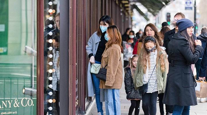 Mutasyonlu koronavirüs 22 Avrupa ülkesinde tespit edildi