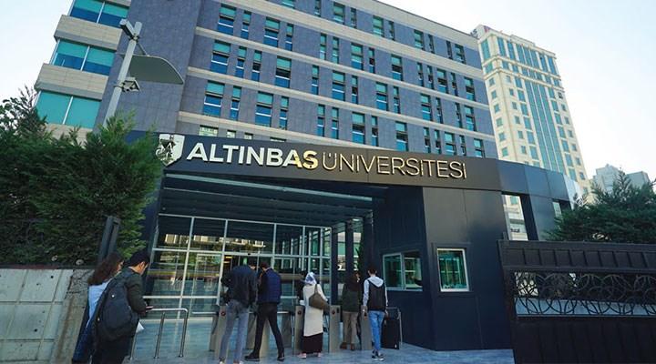 Altınbaş Üniversitesi'nden öğrenci lehine sınav kararı