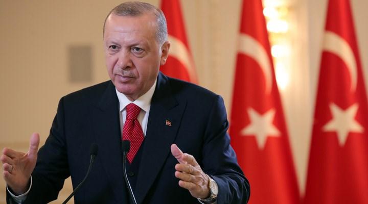 Erdoğan, Boğaziçi'ndeki rektör eylemlerini hedef aldı: 'Demokrasiyle ilgisi yok'