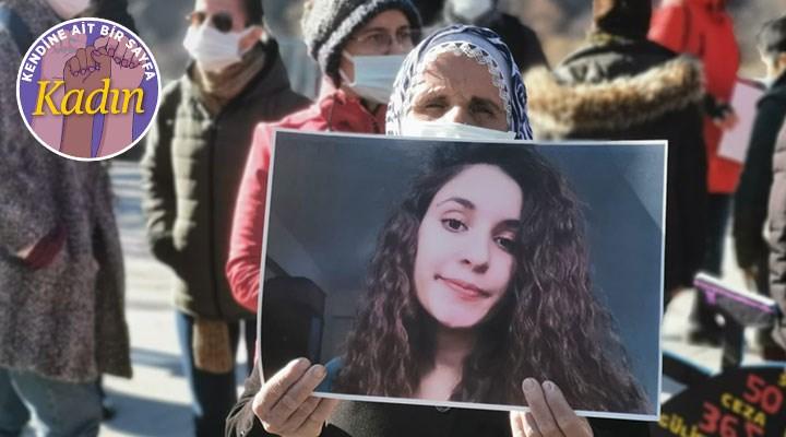 Feministin Çantası | Bir senedir soruyoruz: Gülistan nerede?