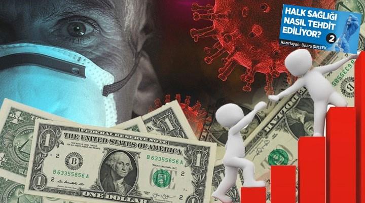 İlaç patentleri insanlığın malıdır