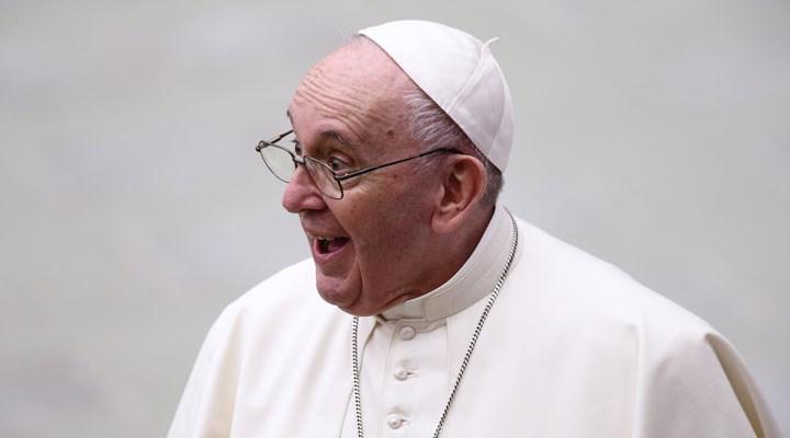Papa, koronavirüs aşısı yaptıracağını açıkladı