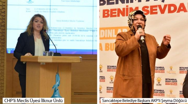 AKP'li belediye 3.2 milyon TL'ye bayrak ve flama aldı