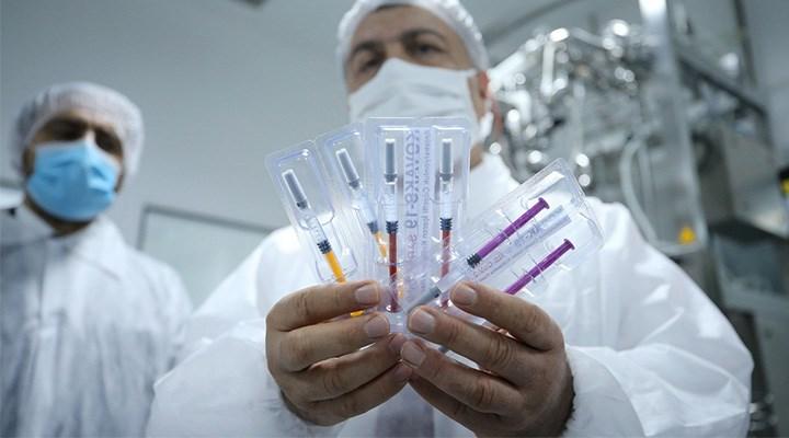 'Suçiçeği aşısında çocuklar kobay olarak mı kullanıldı?'