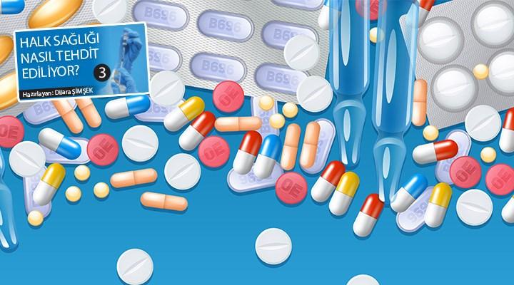 Tedavi ve ilaç harcamaları Bakan'ın cebinden mi çıkıyor?