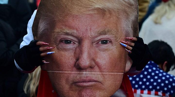 Trump için yolun sonu