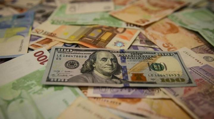 Dolar ve avro yeni haftaya yükselişle başladı