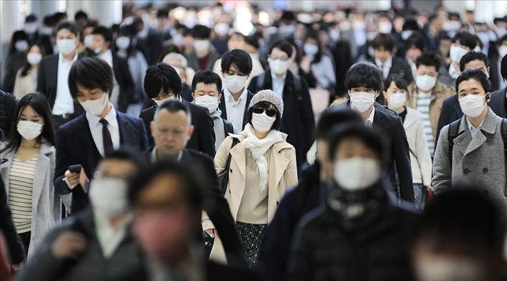 Japonya'da koronavirüsün mutasyona uğramış başka türü tespit edildi