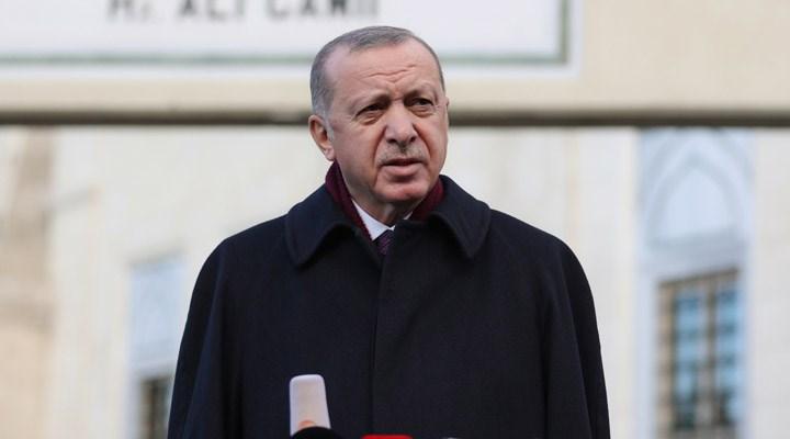 Erdoğan'dan Kılıçdaroğlu'na 1 milyon TL'lik tazminat davası