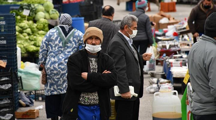 Erdoğan'ın maaşı katlandı asgari ücretlinin geliri eridi