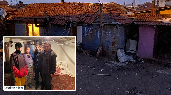 Roman mahallesinde yoksulluk dibe vurdu
