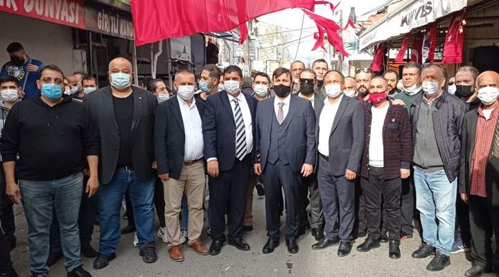 CHP ve AKP'nin Roman milletvekillerinden Erman Toroğlu'na suç duyuruları