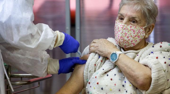 Covid-19 aşısı yaptıracaklardan 'rıza formu' alınacak