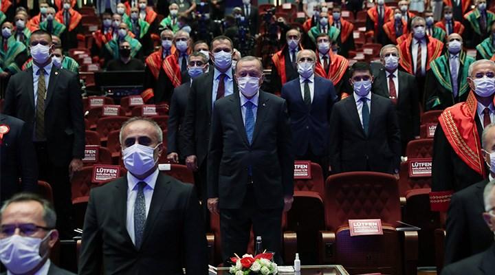 Cumhurbaşkanı'na hakaret yargılamaları için talimat: Sonuçlarını bildirin