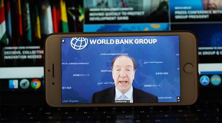Dünya Bankası'ndan yapısal reform propagandası