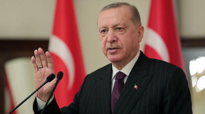 Erdoğan: AB'nin bizi üyeliğe alması ontolojik bir tercih olacaktır