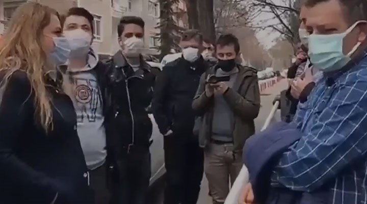 Gözaltına alınan Cargill işçileri serbest bırakıldı