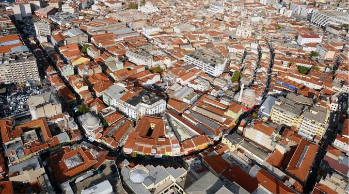 İzmir UNESCO'ya hazırlanıyor: Tarihi Kemeraltı Çarşısı ayağa kalkacak