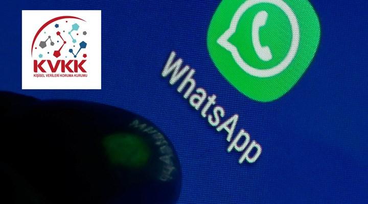 Kişisel Verileri Koruma Kurumu, WhatsApp hakkında inceleme başlattı