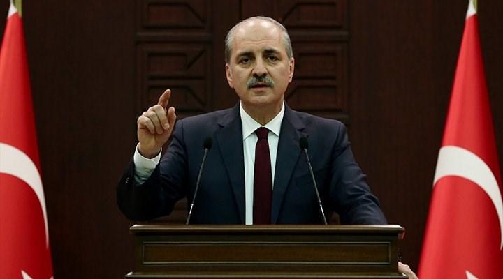 Numan Kurtulmuş: Kılıçdaroğlu'nun kullandığı nefret dili siyaseti kirletiyor