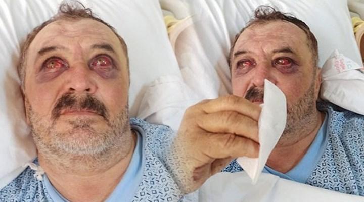 Osman Şiban serbest bırakıldı