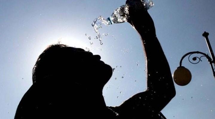 Sivas'ta son 91 yılın ocak ayı sıcaklık rekoru kırıldı