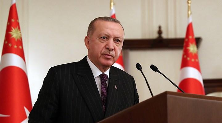 Erdoğan: 2023'te Cumhurbaşkanlığı seçimini tekrar kazanacağız