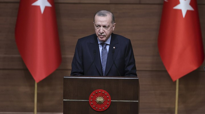 Erdoğan: Sosyal medya şirketlerinin baskılarına boyun eğmeyeceğiz
