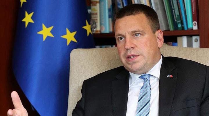 Estonya'da gayrimenkul usulsüzlüğü, başbakanı götürdü