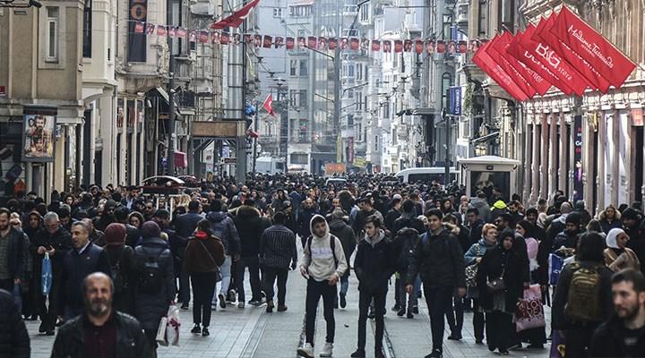 İstanbul halkı stres ve kaygı denizinde boğuldu