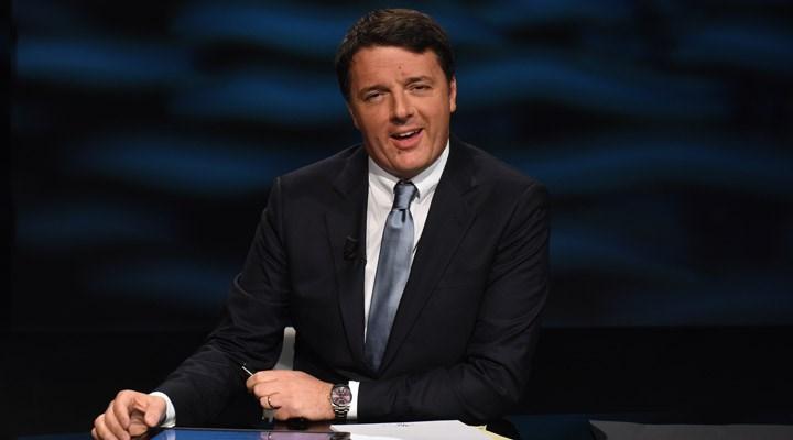 İtalya'da koalisyon krizi: Renzi hükümetten çekildiklerini açıkladı