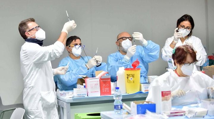 Klimik Derneği, koronavirüs aşıları hakkında görüşünü açıkladı