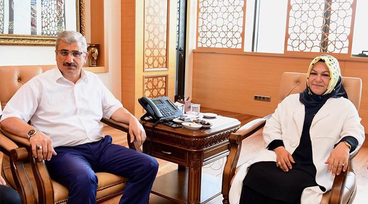 Milyonlarca liralık ihale AKP'linin 'yeğenlerine'