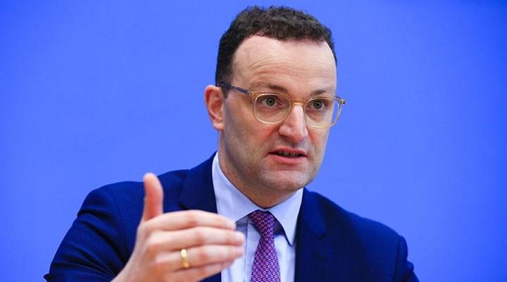 Sağlık Bakanı Spahn açıkladı: Almanya'da aşı uygulaması zorunlu mu olacak?