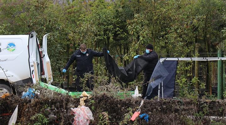 Sakarya'da içerisinde ceset parçaları olan bir çanta daha bulundu