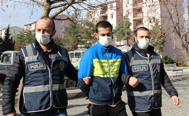 Aleyna Yurtkölesi'nin katili Shayan Kheyrian, cezaevinde intihar etti