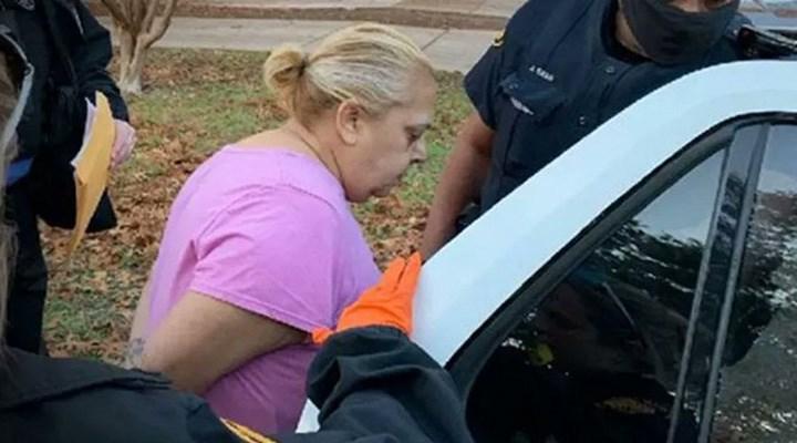 Biden'ın ekibinden bir kadın tutuklandı: Seçimlerde hile yaptığı iddia ediliyor