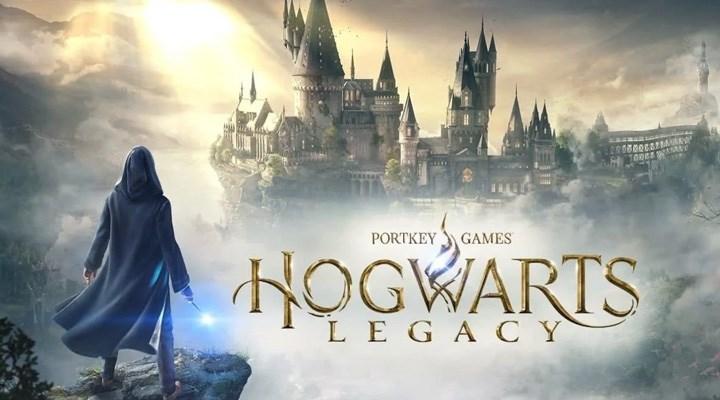 Harry Potter evreninde geçecek oyun Hogwarts Legacy, 2022 yılına ertelendi