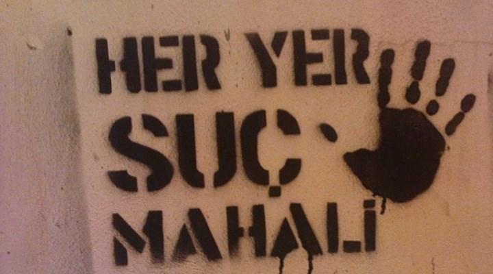 İstanbul'da bir kadını koli bandıyla bağlayıp, evini ateşe veren Emre Y. isimli erkek yakalandı