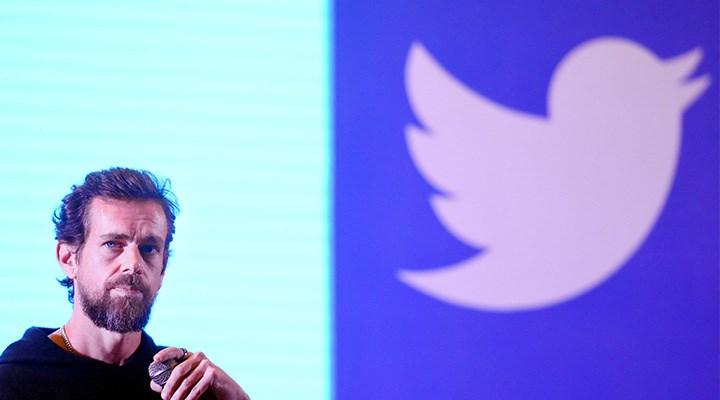 Twitter CEO'su Jack Dorsey'den Trump açıklaması