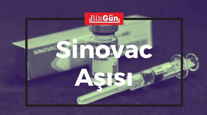 Virolog Semih Tareen yanıtladı: Sinovac aşısı, diğer aşılarından daha mı az güvenilir?