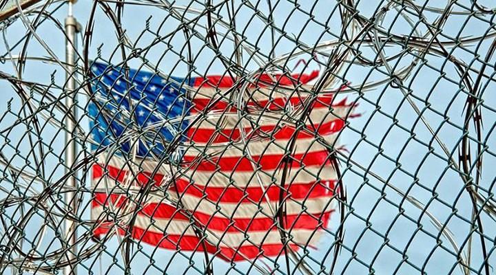 ABD'de koronavirüs hastası idam mahkumunun cezası infaz edildi