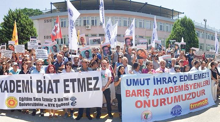AKP iktidarında dönmeyi beklemiyoruz
