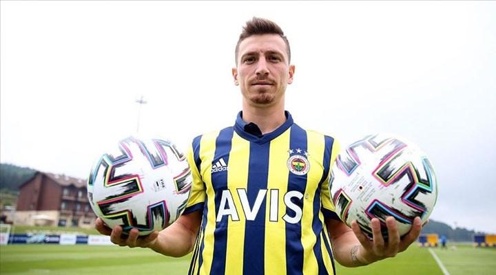 Fenerbahçeli Mert Hakan Yandaş PFDK'ye sevk edildi