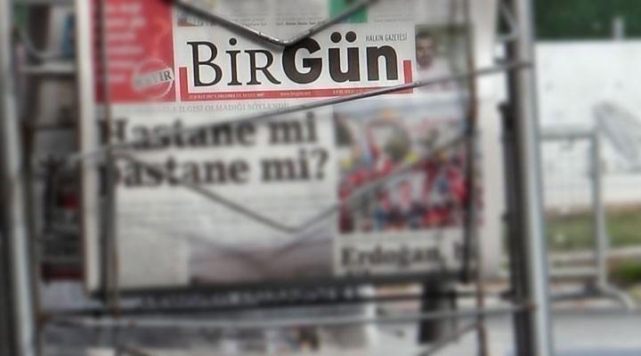 Patronsuz ama sahipsiz değil: Okurlarımız, ilanlarıyla BirGün'le dayanışmayı büyütüyor (15 Ocak 2021)