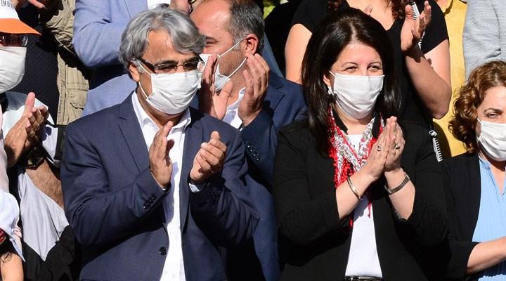 HDP'li Pervin Buldan ve Mithat Sancar da aşı için sıralarını bekleyecek